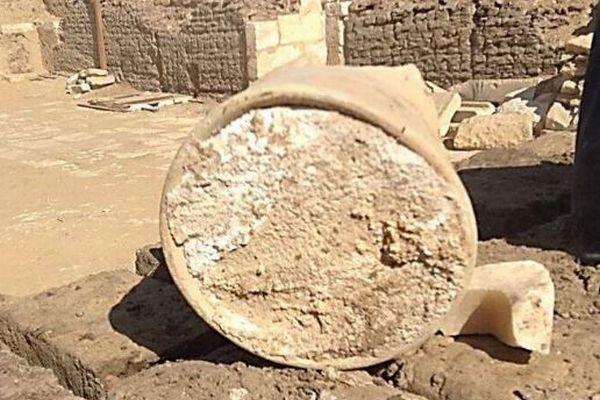 エジプトにある紀元前13世紀のお...