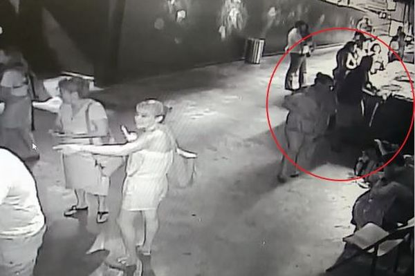 米の水族館でサメが盗まれる事件が発生、大胆すぎる犯行の様子が公開される