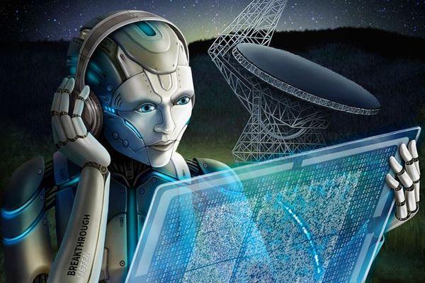 宇宙の彼方から発せられた謎のシグナル、AIが72件も新たに発見する