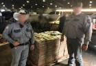 寄付で送られたバナナ箱の中に大量のコカイン、その額なんと20億円相当!