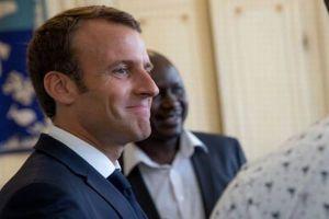 マクロン大統領への襲撃計画により仏の各地で6人を逮捕、極右活動家か?