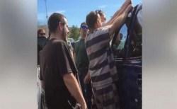 ドアロック解除はお手のもの?車内に閉じ込められた乳児を、受刑者が数分で救出
