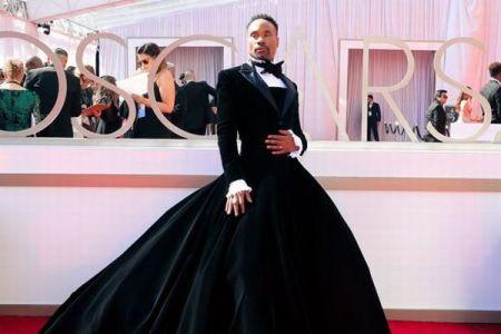 【アカデミー賞】ドレス?タキシード?米俳優の奇抜なファッションに注目が集まる