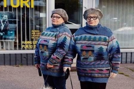 かぎ針編みで実在の隣人をコピーしてしまう、アーティストの技がスゴイ!