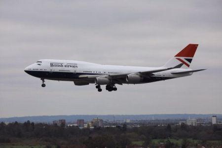 独へ向かうはずの旅客機がスコットランドへ着陸、目的地を間違う珍事が発生