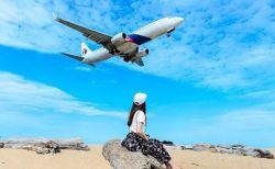 プーケットのビーチで自撮りをすると死刑?空港関係者が懸念を表明