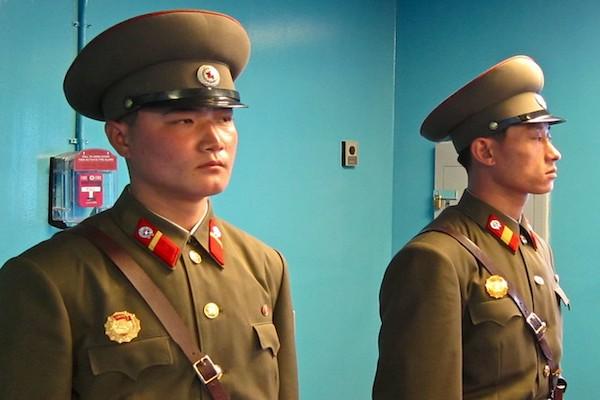 【北朝鮮】未来を予言する占い師は社会秩序を乱すとして公開処刑