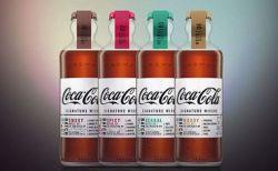 コカ・コーラがお酒に混ぜる新しいドリンクを開発、6月から英国で販売へ