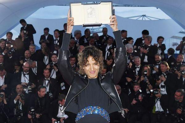 カンヌ映画祭で黒人女性の映画監督が受賞、72年の歴史上初めて