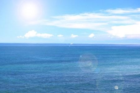 中国人男性が恋人にプレゼントしたのは、1000万円相当の「海」だった!