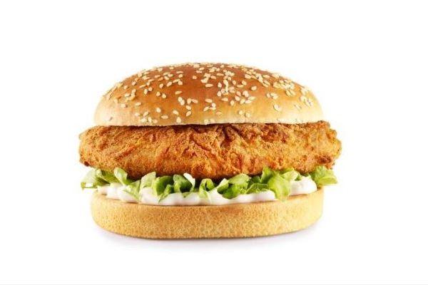 英でKFCがヴィーガン用のバーガーを販売、人気が爆発し4日間で完売