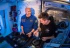 宇宙初!国際宇宙ステーションで初のDJイベントを開催、地球にもライブ配信