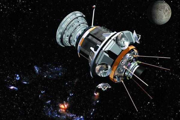 フランスの人工衛星が将来、マシンガンやレーザーを搭載か、軍が計画を発表
