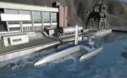 メイフラワー号の航海を記念して来年、自動運転の船が英から米を目指す