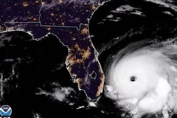 カテゴリー5の大型ハリケーン「ドリアン」がバハマを直撃、深い爪痕を残す