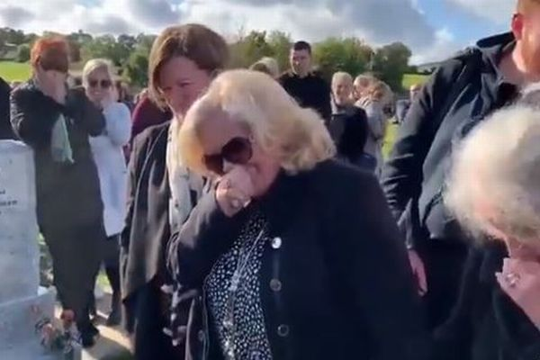 「おーい、出してくれ~!」悲しみの葬儀を笑顔に変えた故人の演出が話題に