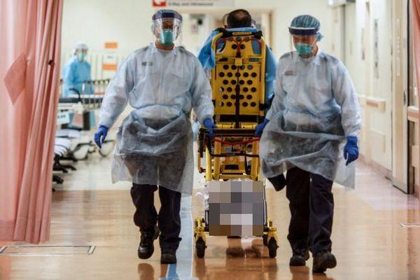 世界は騙されている?中国が発表した新型肺炎の死者数に疑問の声