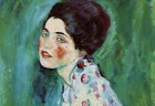 23年前に盗まれたクリムトの絵が、ギャラリーの壁から見つかり本物と判明