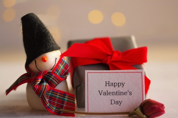 カナダのホテル、バレンタインデーの利用で子供ができたら18年宿泊が無料に