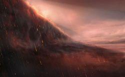 鉄の雨が降る究極の惑星、研究者らが想像を絶した環境を調査:ESO