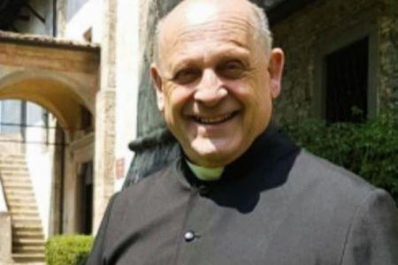 【新型コロナウイルス】人工呼吸器を若い患者へ譲ったイタリア人の神父が死亡