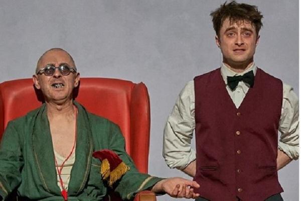 新型コロナで上演中止を決定したロンドンの老舗劇場、客への恩返しを用意