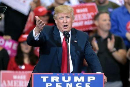 トランプ大統領、WHOが中国寄りだと批判、資金拠出を停止すると発表
