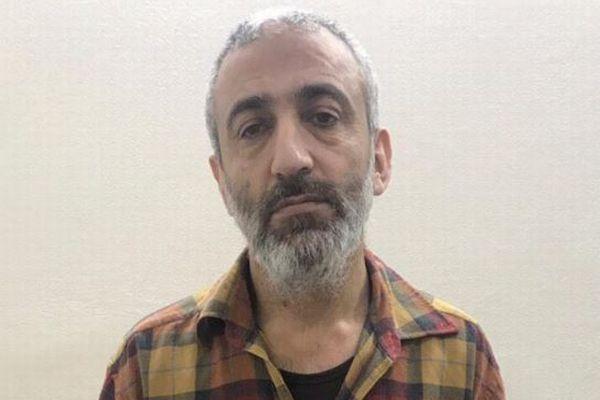 ISISの新たな後継候補者が、イラク情報部に逮捕される