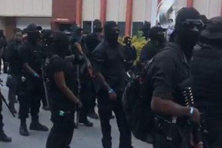 黒人武装民兵「NFAC」にアクシデント、誤って銃を発砲し3人のメンバーが負傷