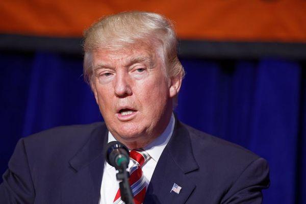 トランプ氏、大統領選挙で落選しても負けを認めず?インタビューで明言を避ける