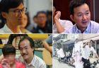 香港警察が民主派議員などを含む7人を逮捕、議会妨害の容疑