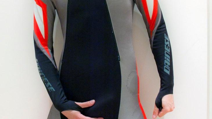 Dainese Team Pro Ski Suit
