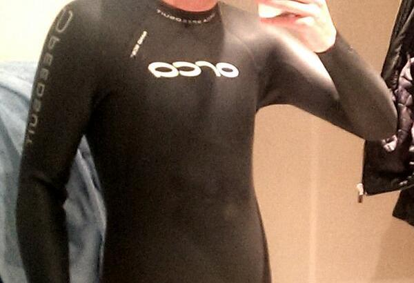 Orca Speedsuit Photo
