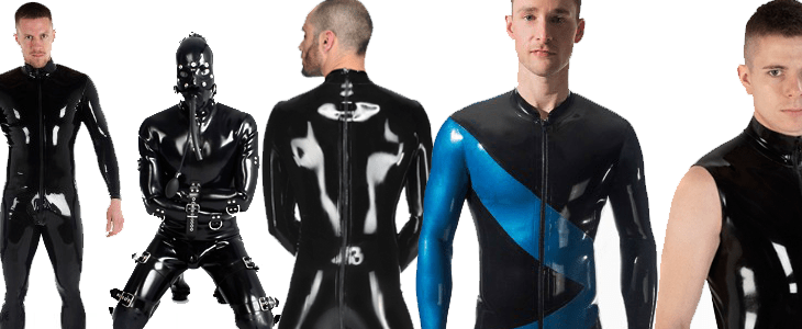 switchLDN's guide to buying your first rubber suit