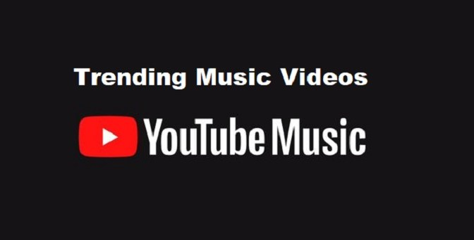 Trending Music Videos