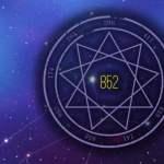Shaman 852 Hz