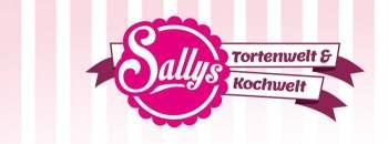 Sally's bunte Torten- & Bilderwelt