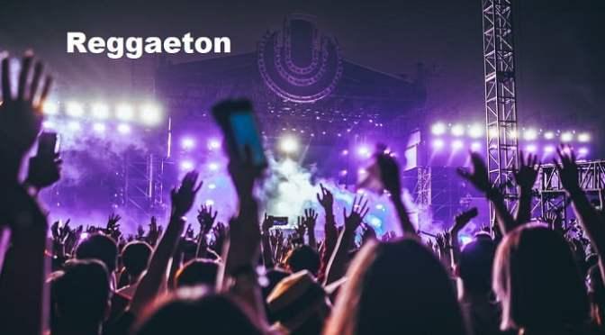 Top-Titel – Reggaeton