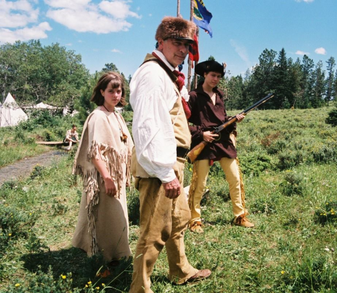 Rocky Mountain National Rendezvous - when things got serious!