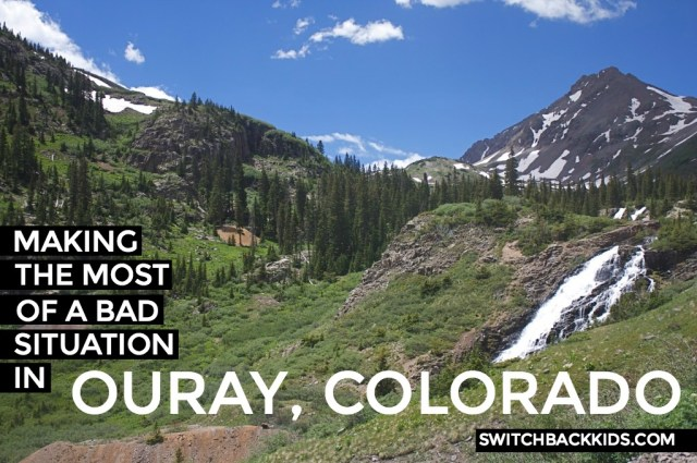 Ouray Post