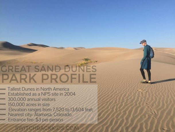 GSD Park profile
