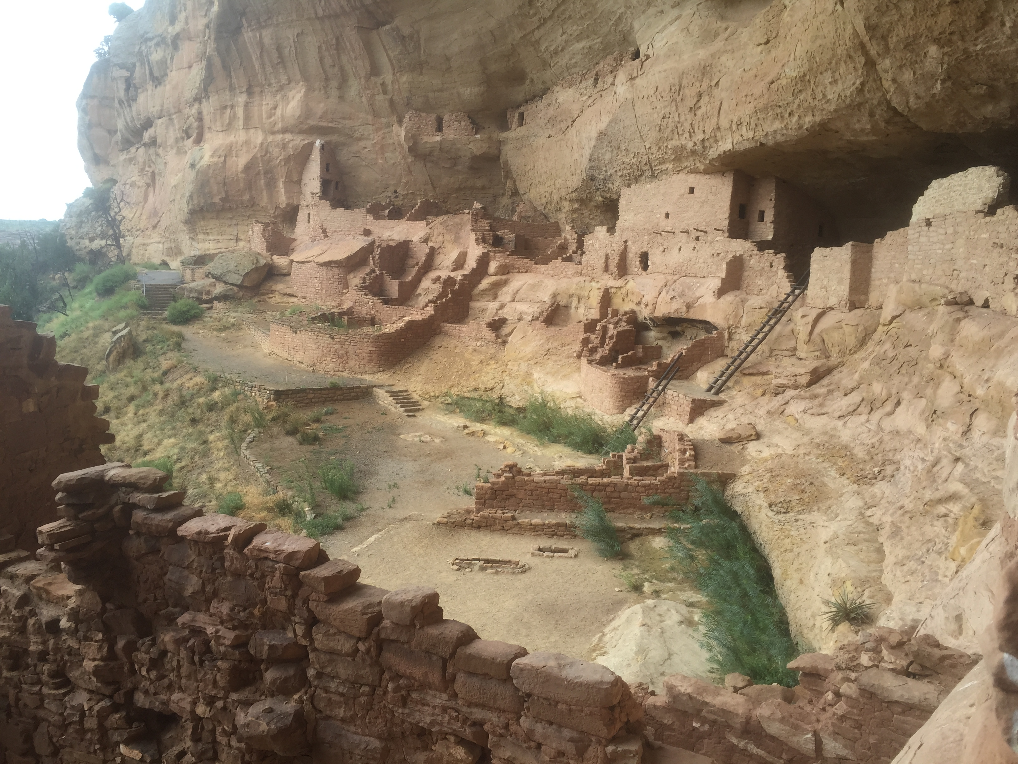 Podcast Episode #35: National Parks for History Buffs, ft. Mesa Verde & Hot Springs