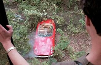 car trouble - Ferris Buehler