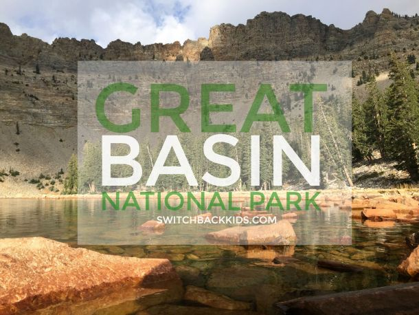Great Basin