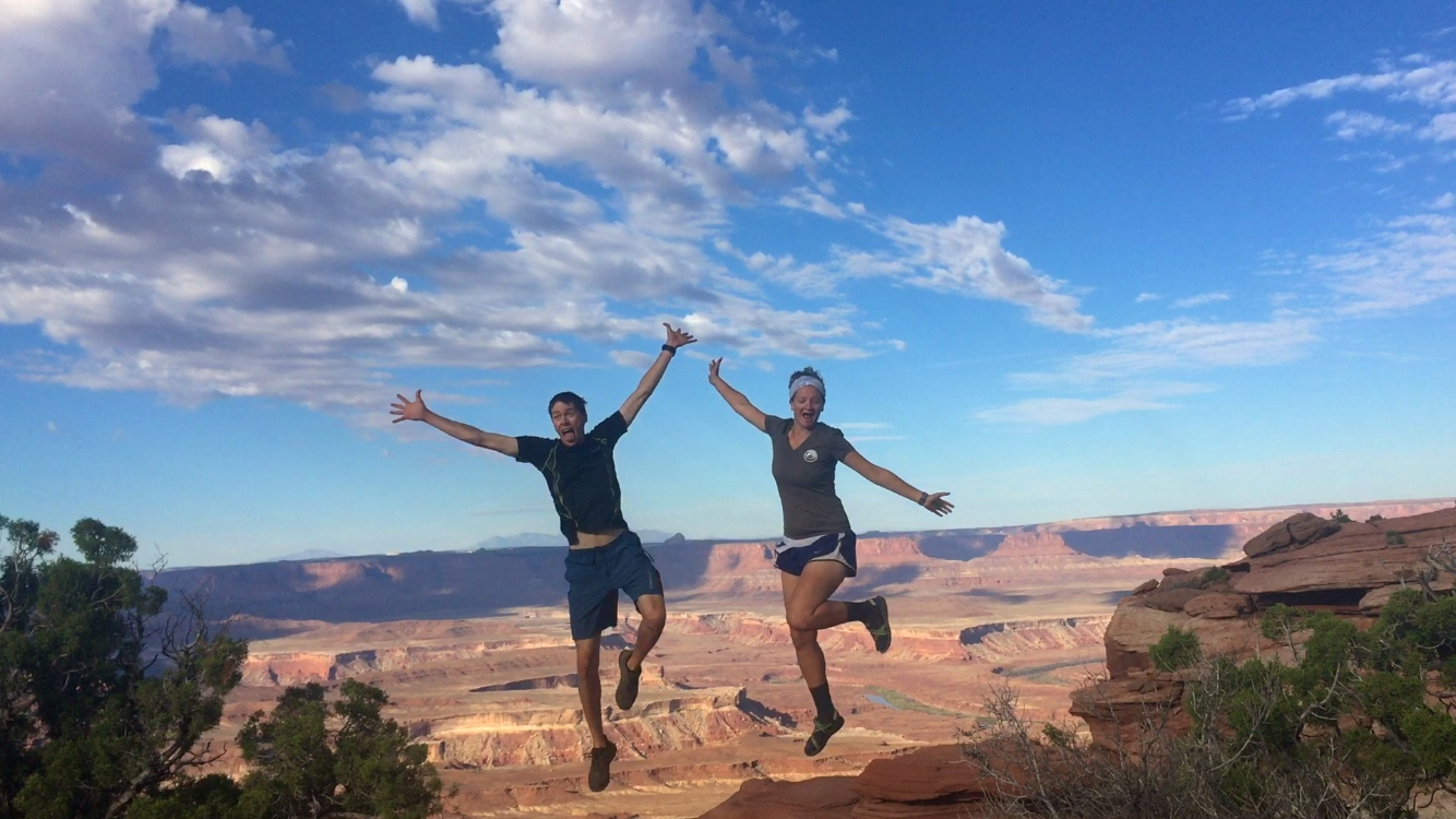 4 UNEXPECTED CURVES FROM CANYONLANDS NATIONAL PARK