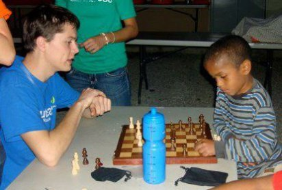 game - dominican chess