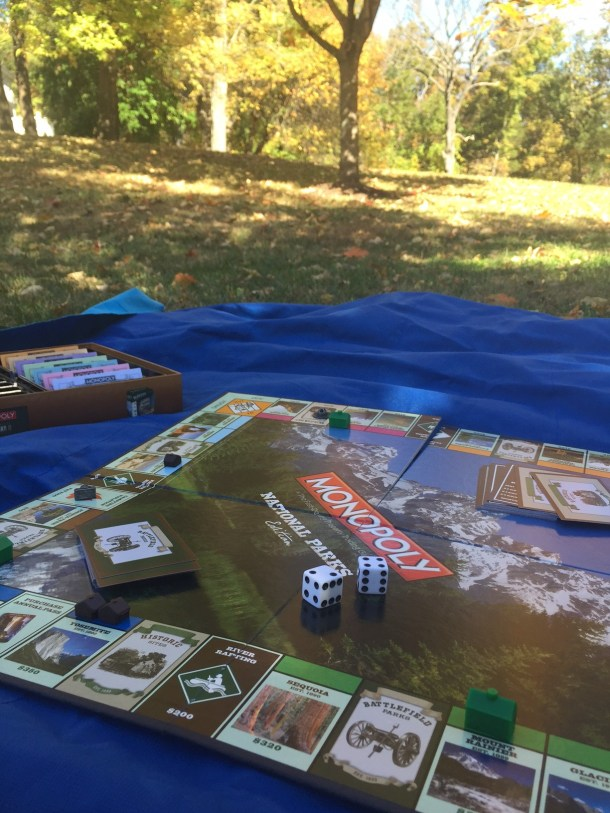 game - monopoly 2