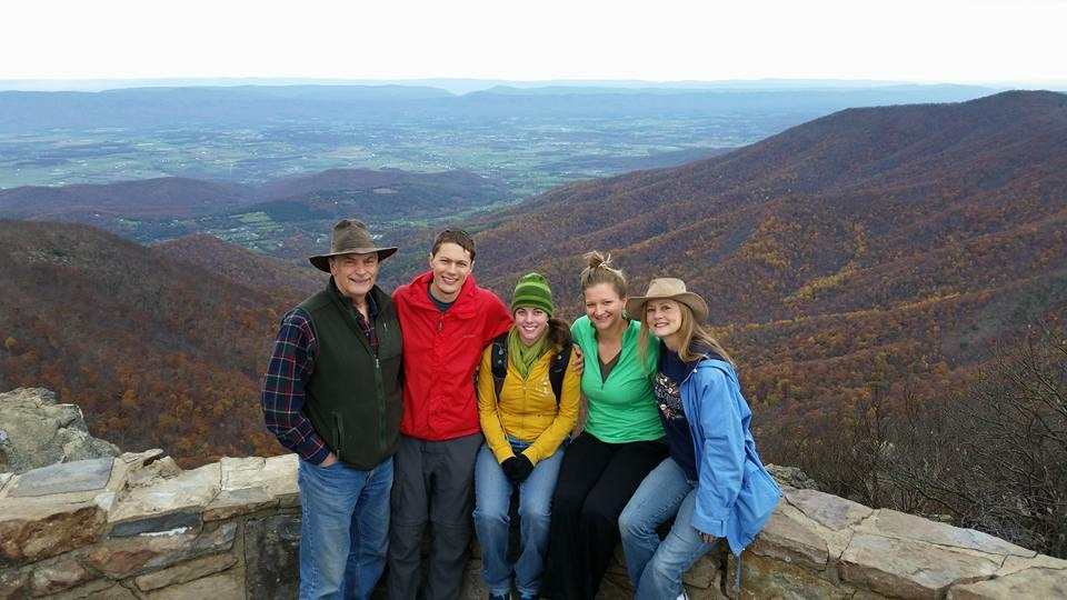 SHENANDOAH: 7 essentials for a National Park family vacation