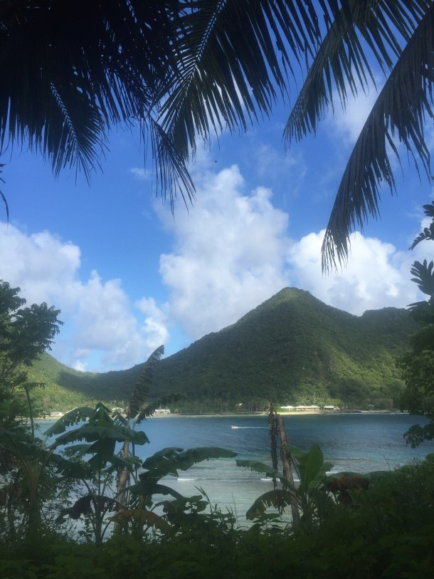 National Park of American Samoa Homestay