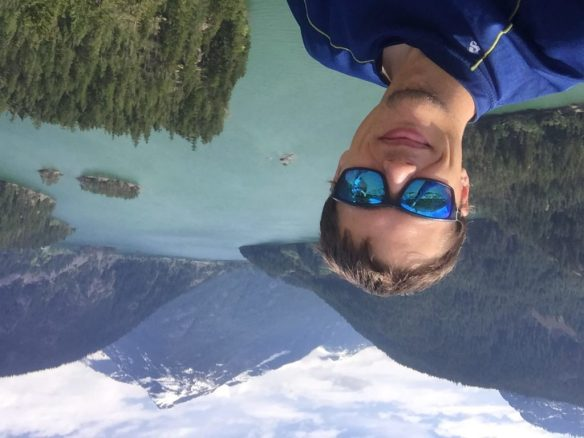 North Cascades Video